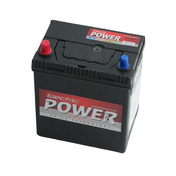 Electric Power 12V 40Ah 300A Bal+ autó akkumulátor