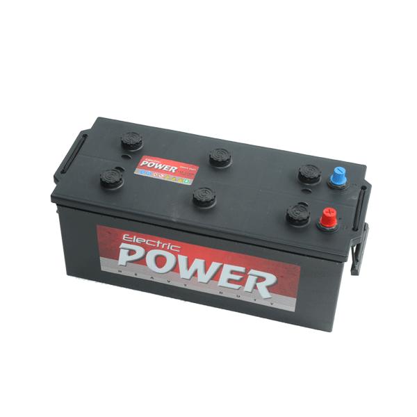 Electric Power 12V 170Ah 1000A Bal+ teherautó akkumulátor